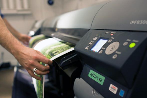 print center bucuresti